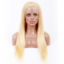 Silk base top wigs 18inches silky straight