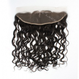 Lace frontal Loose Curl